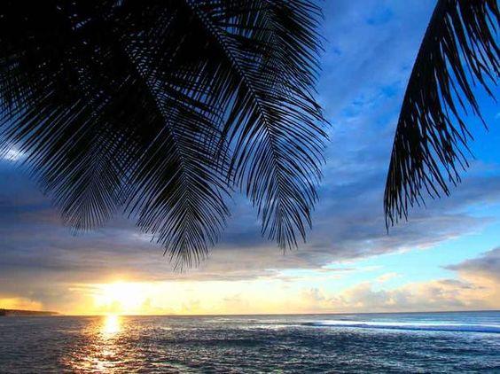 Composto por um arquipélago, Porto Rico é o menor país do Caribe, com metade da área total do estado de Alagoas Foto: Shutterstock