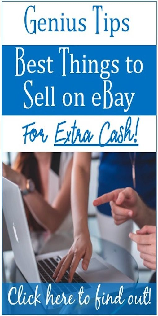 Best Things To Sell On Ebay For A Profit 2019 Smart Money
