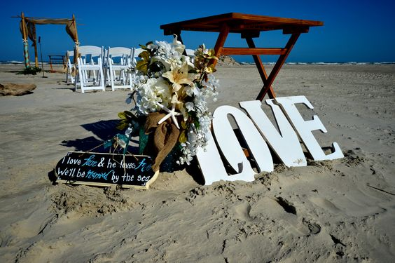 """L-O-V-E letters 