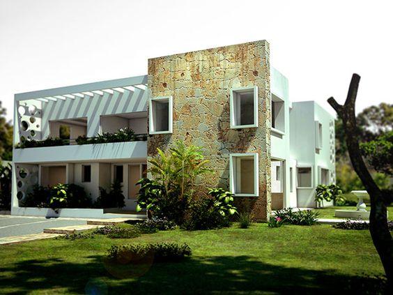Planos y Especificaciones de Casas