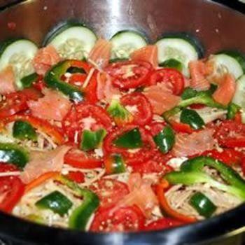 pasta salmon pasta salads salmon pasta smoked salmon pasta salad ...