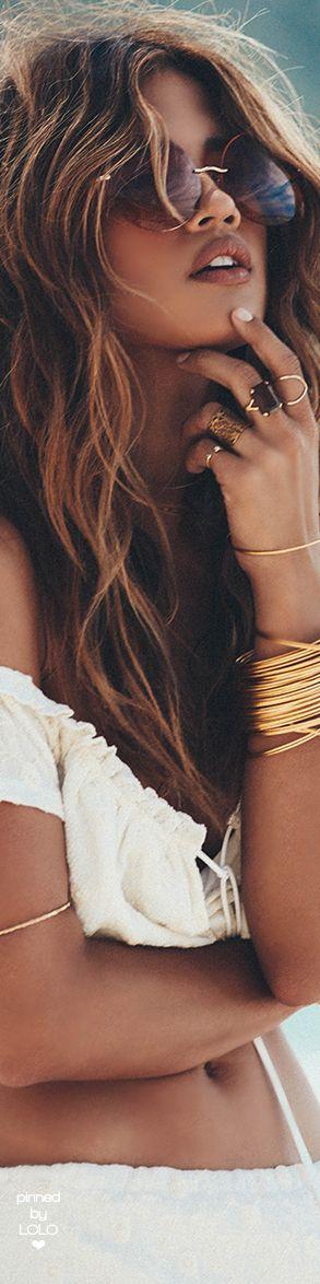 Rocky Barnes | LOLO❤︎  ≫∙∙☮ Bohème Babe ☮∙∙≪• ❤️ Curated  by Babz™ ✿ιиѕριяαтισи❀ #abbigliamento #bohojewelry #boho