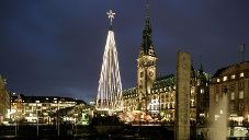 Weihnachtsmärkte in Hamburg