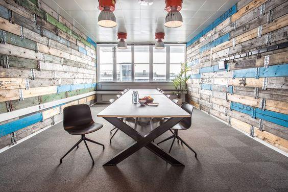 The Style Office - SOHO & NOHO workspace Copenhagen | Vintage ...
