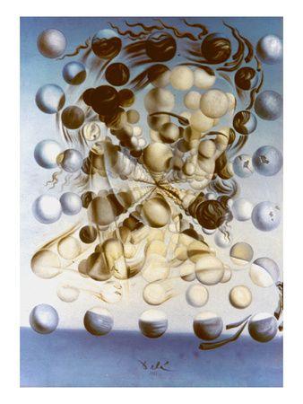 Salvador Dali Posters - at AllPosters.com.au