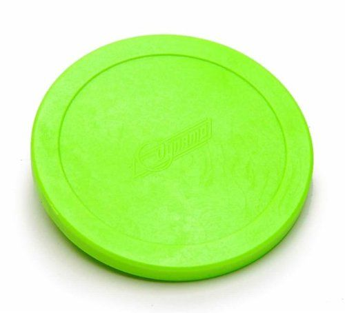 Air Hockey Equipment for Kids - 314 Dynamo Green Hockey Air Puck >>> See this great product.