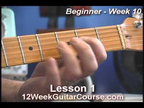 guitar lessons for dummies beginner week 1 lesson 1 guitar lessons pinterest guitar. Black Bedroom Furniture Sets. Home Design Ideas