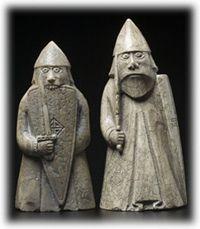 Original Lewis Figures