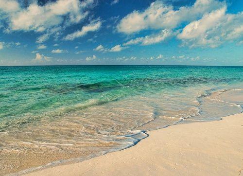 Imagem de sea and summer