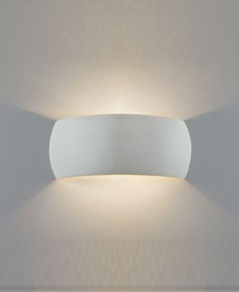 Wandleuchte Milo von Astro - Lampen und Leuchten Shop Flur/Treppenaufgang
