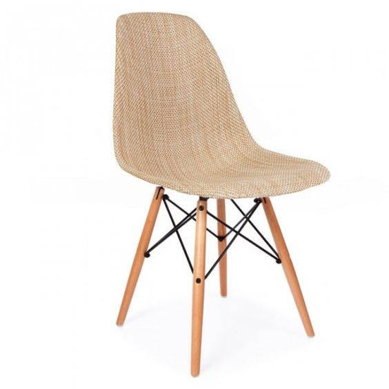 eames dsw chair weave 69 our chair collection pinterest chairs. Black Bedroom Furniture Sets. Home Design Ideas