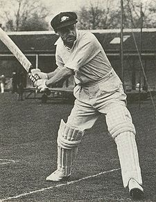 Don Bradman had a Test average of 99.94 and an overall first-class average of 95.14, records unmatched by any other player.[16]