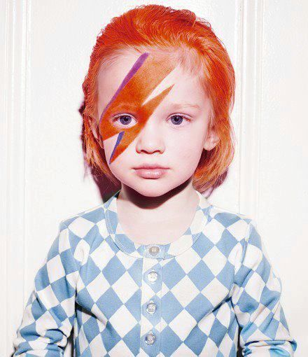 Little Bowie