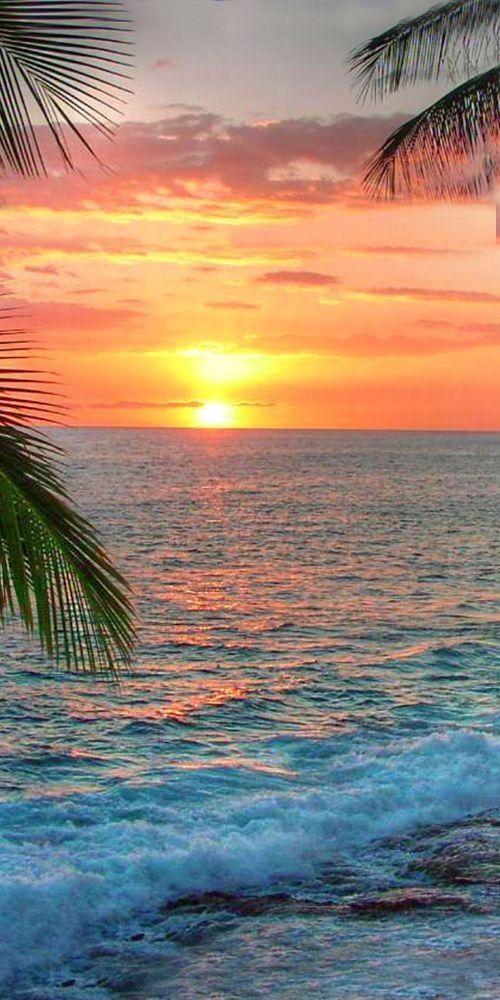 Untitled By Eduardo Nava On 500px Sunset Wallpaper Aesthetic Wallpapers Beach Wallpaper