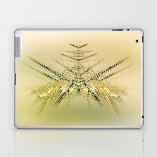 Fliege Laptop & iPad Skin
