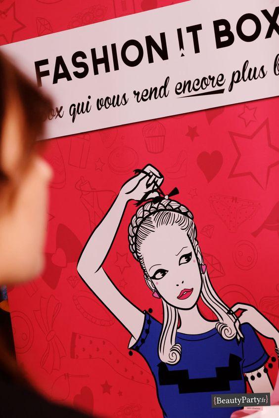 Revivez la Beauty Party #3 à l'Hôtel Renaissance Paris Arc de Triomphe***** ! Tous les prochains événements sur www.beautyparty.fr #Beauté #maquillage #coiffure