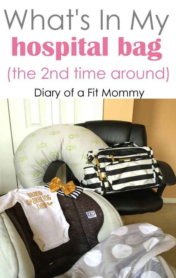 What's in my hospital bag -- what to pack in your hospital bag for labor and delivery! From a seasoned mom