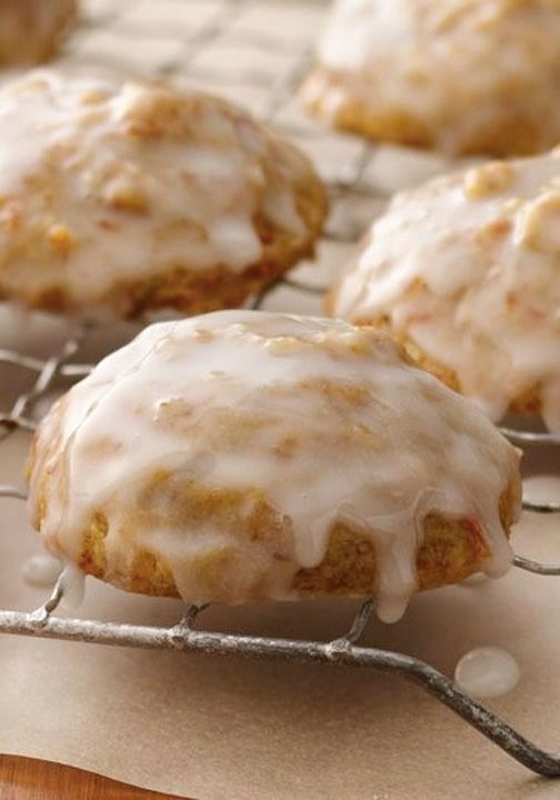 Cream tea, Tea cookies and Sour cream on Pinterest