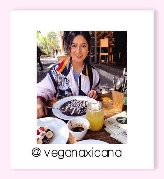 veganaxicana on ig - vegans of color by soyvirgo.com