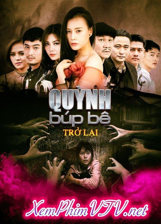 Phim Quỳnh Búp Bê VTV3