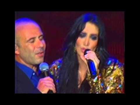 Marina Elali Duetos - Noites Brasileiras (participação de Daniel Gonzaga).