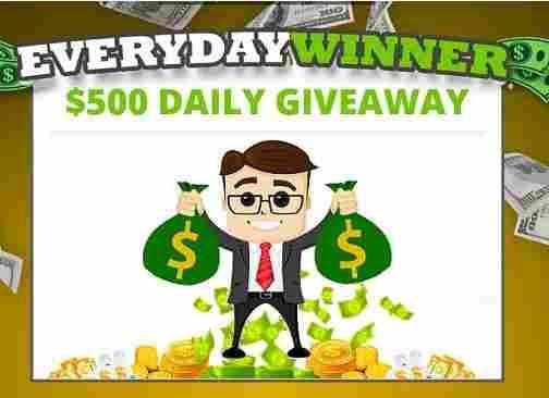 Everyday Winner Sweepstakes 2020 Everydaywinner Com In 2020 Sweepstakes Prepaid Gift Cards Winner Gifts