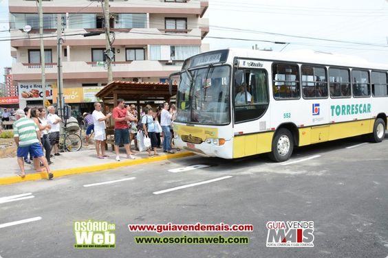 Terminal Central de Ônibus é inaugurado com aprovação dos usuários