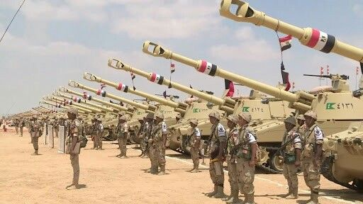 Image result for egyptian army