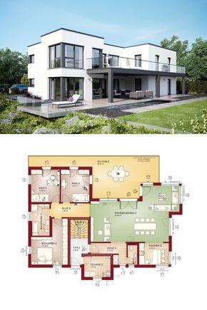 Épinglé par Fanta Sagno sur Plans en 2019 | Maison duplex ...