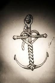 Bildergebnis für anker tattoo