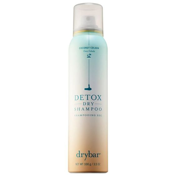 Drybar Detox Dry Shampoo Dry Shampoo Drybar Detox