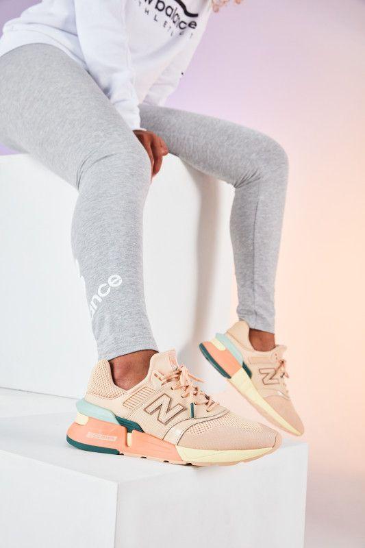 Temporizador fondo de pantalla atómico  New Balance Women's 997 Sport | Best golf shoes, Nike shoes women, Casual shoes  women
