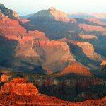 The Grand Canyon - Grand Canyon, AZ
