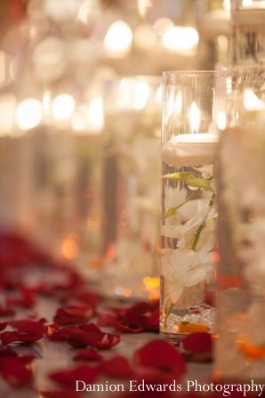 indian wedding ceremony decor floral http://maharaniweddings.com/gallery/photo/5015