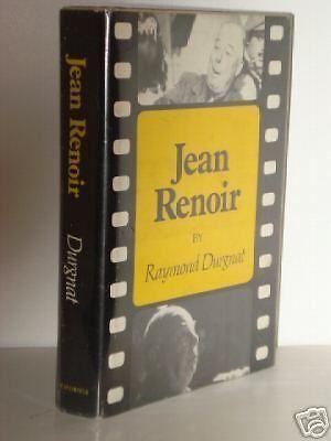 Toucandeal.com (Jean Renoir; by Raymond Durgnat, Film, Movies, Director)