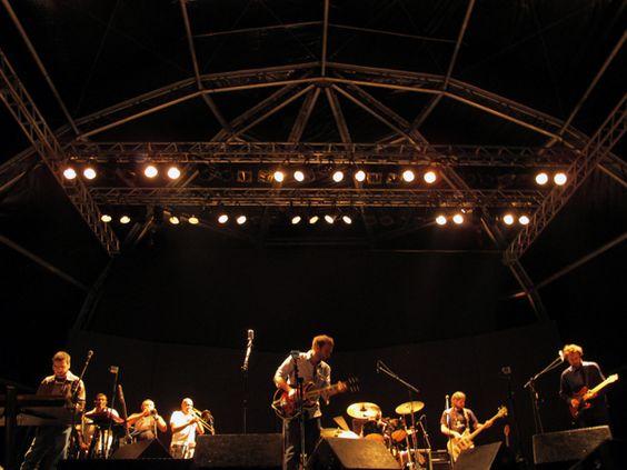 Los Hermanos em Brasília - 5/5/2012