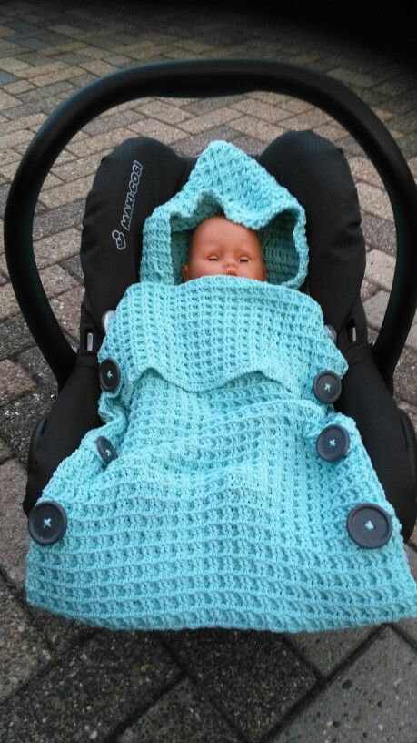 Baby Boy Crochet Blanket Pattern Color Schemes