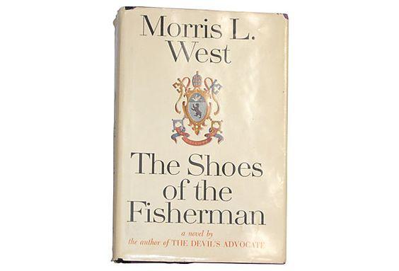 The Shoes of the Fisherman, 1st Ed on OneKingsLane.com