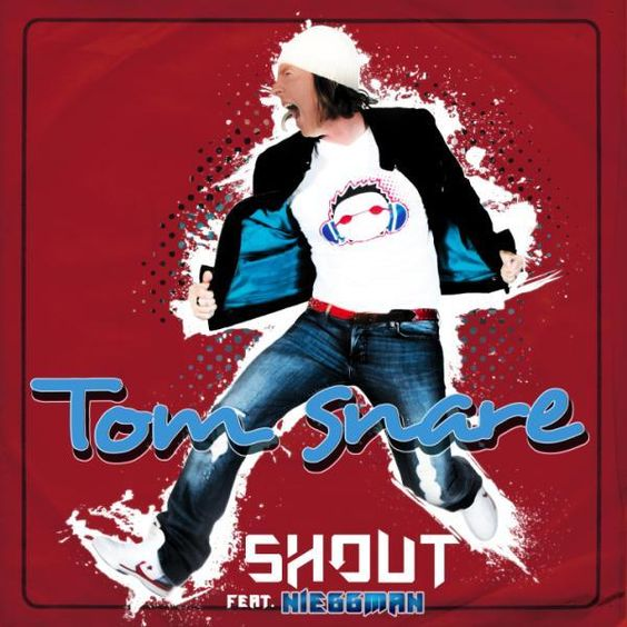 TOM SNARE  FEAT NIEGGMAN - Other City