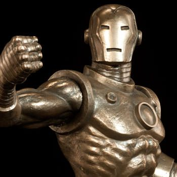 Iron Man Marvel Sideshow Classics Statue | http://ift.tt/2cHTDA0 shares #collectibles #toys collectible figures #moviecollectibles movie memorabilia pop culture figures movie figures collectible toys star wars collectibles action toys figures