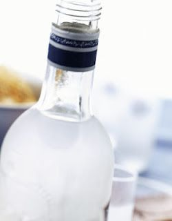 10 weird uses for vodka besides drinking it. cool tips!