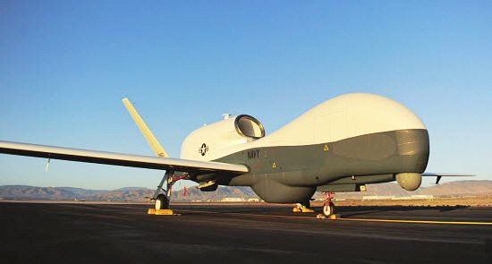 The drones are coming: border protection fleet heading for Adelaide