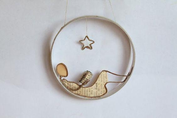 rêve d'étoile ds cercle