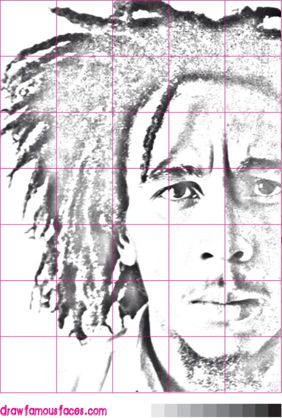 Writing an essay about Bob Marley without using reference to pot.?