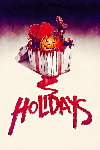 Assistir Holidays Online Dublado ou Legendado no Cine HD