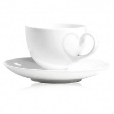 @Tracy Dunigan's teacup pin with gold lipstick marks is adorable, but I'm in love. Literally.: Lipstick Marks, Product Design, Dunigan S Teacup, Teacup Saucer, Heart Teacup, Products, Teacup Pin, Retail