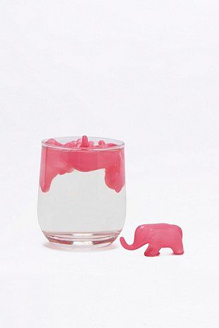 Elephant Drink Cooler Set