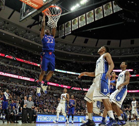 College Basketball Recap: No. 2 Michigan State Edges No. 1 Kentucky, No. 5 Kansas Drops No. 4 Duke | The Smoking Section