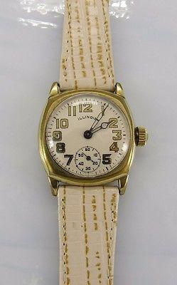 "Illinois ""Special"" Men's Wrist Watch Circa 1929 https://t.co/wFOVXzmNXC https://t.co/Gl3UwHENhy"