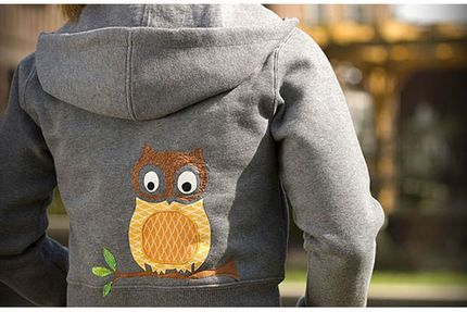 Hoodie, free download http://www.craftstylish.com/item/7999/hip-hoodie-free-download: Apply Patterns, Sewing Projects, Cute Ideas, Owl Applies, Sewing Machine, Owl Hoodie, Owl Patterns